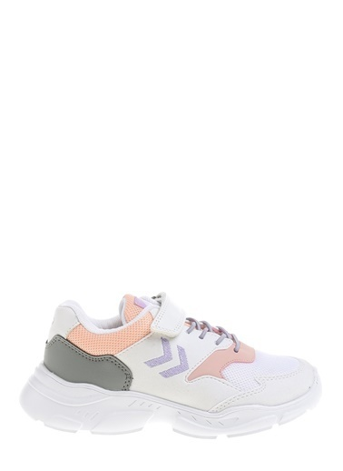 Hummel Gınger Jr Lıfestyle Shoes Pembe